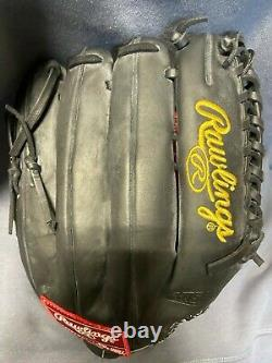 2012 Rawlings PROTB24B Heart of the Hide Outfield Baseball Glove 12.75 RHT NWT