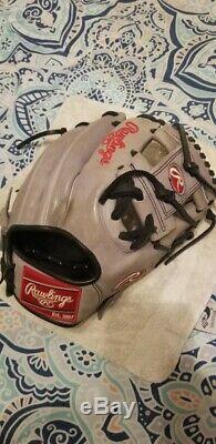 2017 Rawlings Heart Of The Hide Baseball Glove