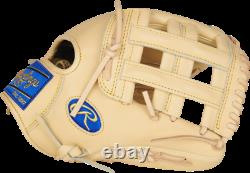 2021 Rawlings Heart of the Hide 12.25 Pitchers Glove PRORKB17 Kris Bryant