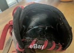 BEAUTY Limited Edition Rawlings Heart Of Hide 11.5 Trapeze leather Glove HOH