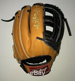 Brand New Rawlings Heart of The Hide PRO206-6JTB 12 Baseball Glove
