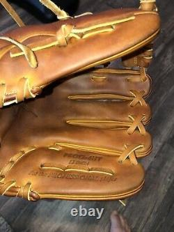Horween Rawlings Nado PRO12-6HT 12 SBF Exclusive Heart Of The Hide Glove
