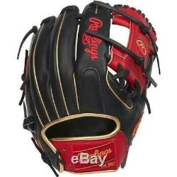 Limited Color Sync 11.5 Heart Of The Hide Baseball Glove PRO2174-2BSG