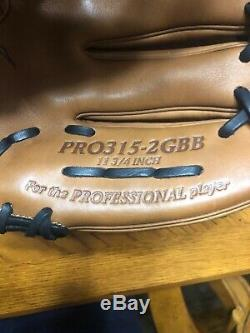 Men's Baseball Heart of the Hide Glove 11 3/4 Brand New
