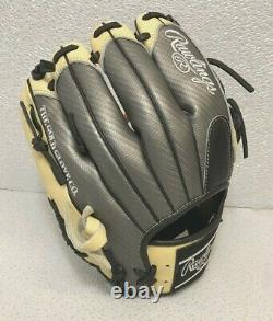 NEW Rawlings 11.5'' Heart of the Hide Ready-to-Go Series Glove