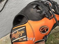 NEW Rawlings Heart Of The Hide Color Synch 11.5 Glove RHT