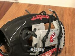 NEW Rawlings Heart Of The Hide PRO 2174-2BG Right Hand Throw 11.5 Mitt Glove