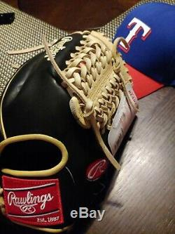 NEW Rawlings Heart of the Hide 11.75 PROR205-4BC Baseball Glove Ready 2 GOHOH