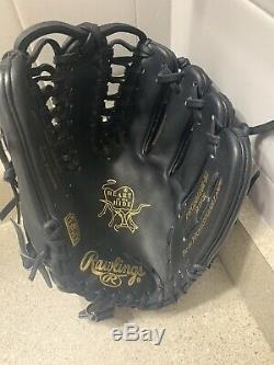 NEW Rawlings Heart of the Hide Baseball Glove 12Mitt Croc HOH Pro Preferred