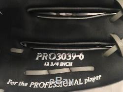 NWT Rawlings Heart of the Hide PRO3039-6 12.75 Baseball Glove RHT Softball HOH