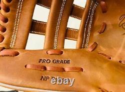 New Rawlings Heart Of The Hide Timberglaze Pronp7-6 12.25 Baseball Glove Rht Hoh
