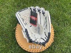 New Rawlings Heart of the Hide Derek Jeter Final Season HOH Baseball Glove NWT
