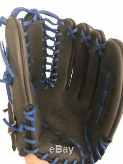 New With Tags CUSTOM Rawlings Heart of the Hide PRO601DS. HOFSTRA UNIVERSITY LOGO