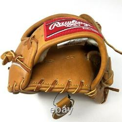 PRO303-RightHandThrow Rawlings Heart of the Hide Horween PRO303 Baseball Glove