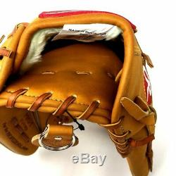 PROT-RightHandThrow Rawlings Heart of the Hide Horween PROT Baseball Glove 12.75