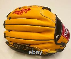 Pro Department Rawlings Heart Of The Hide Pro1000-3gtpro 12.25 Baseball Glove