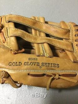 RAWLINGS Baseball Glove HEART OF THE HIDE PRO-1000H PRO-SBT Made in USA RHT
