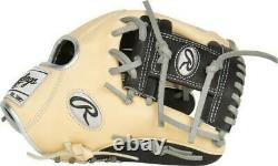 RAWLINGS Heart of the Hide 11.75 R2G Infield Glove LIndor PRORFL12 2-DAY SHIP