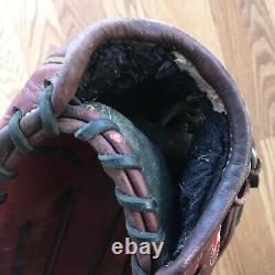 RAWLINGS PRO302-6P Heart Of The Hide The Gold Glove Co. RHT Baseball Glove Mitt