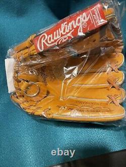 RAWLINGS PROSXSC Heart of the Hide Horween 11 Inch Baseball Glove RHT