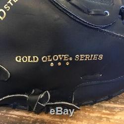 RAWLINGS PRO-LTFBD Catchers Mitt Glove Heart Of Hide Made In USA 1998 HORWEEN