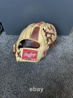 Rawling heart of the hide 11.25