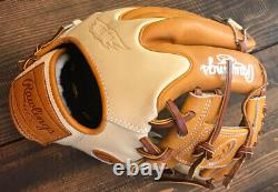 Rawlings 11.5 inch Right Heart of The Hide Baseball Glove