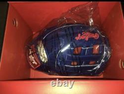 Rawlings Custom Pro Shop Heart of the Hide PRO207-6 H-Web PRO1000 Royal 12.25