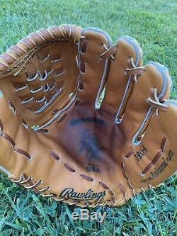 Rawlings Glove PRO-6 Rawlings HOH Rawlings USA Heart of the Hide