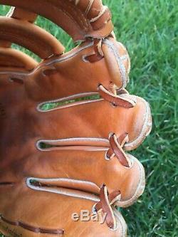 Rawlings Glove Rawlings mitt PRO H HOH Rawlings USA Heart of the Hide