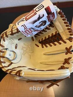 Rawlings HOH / Heart of the Hide R2G Baseball Glove, 11.75, New, NWT