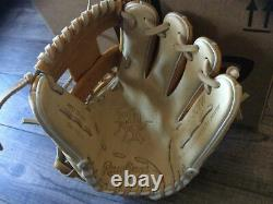 Rawlings Heart Of The Hide 11.5 Baseball Glove PROR204-2CTW NEW
