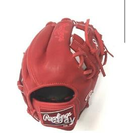 Rawlings Heart Of The Hide 11.5 Exclusive Baseball Glove Rare Find