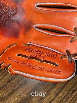 Rawlings Heart Of The Hide 11.5 Glove PRO200-3R0