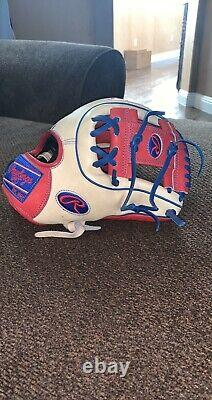 Rawlings Heart Of The Hide 11.5 INF