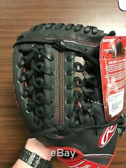 Rawlings Heart Of The Hide 11.5-Inch Baseball Glove #PRO204-4DSS RHT