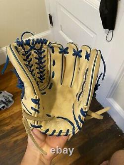 Rawlings Heart Of The Hide 12.5 Rht Baseball Glove