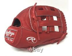 Rawlings Heart Of The Hide 12.75 PRO3039 Exclusive Baseball Glove Rare Find