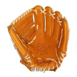 Rawlings Heart Of The Hide Baseball Glove 12 Pro206-9t