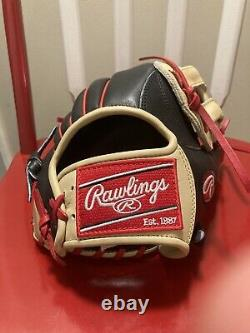 Rawlings Heart Of The Hide Bryce Harper PROBH34BC 12.75 For RHT