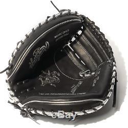 Rawlings Heart Of The Hide ColorSync 3.0 34 Baseball Catchers Glove PROCM43BP