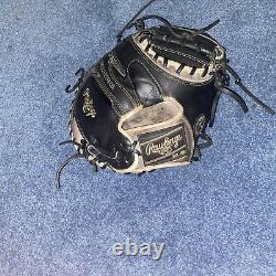 Rawlings Heart Of The Hide Color Sync 2.0 Catchers Mitt 33 Inch