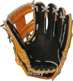 Rawlings Heart Of The Hide December 2019 Glove Of The Month Baseball 11.5 Glove