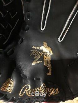 Rawlings Heart Of The Hide Derek Jeter PRO-SS115P Model Glove