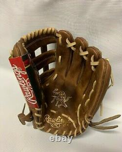 Rawlings Heart Of The Hide Fastpitch Softball Glove 11.75 Pro315sb-6sl