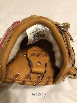 Rawlings Heart Of The Hide HOH Horween PROTB24HT RHT 12.75 Glove