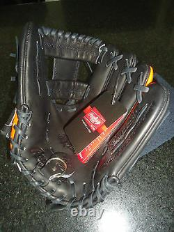 Rawlings Heart Of The Hide Hoh Pronp4-2bo Limited Edition Glove 11.5 Rh $279.99