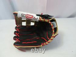 Rawlings Heart Of The Hide Hoh R2g Prorbh34bc Glove 12.75 Lh Msrp $259.99