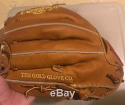 Rawlings Heart Of The Hide Horween LIMITED 11.5 RHT