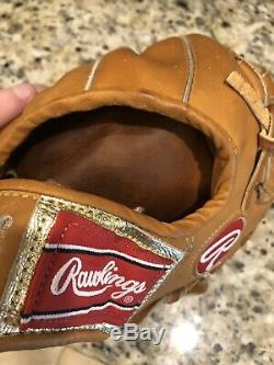 Rawlings Heart Of The Hide Horween USA Gold Label 11.75 Rht Baseball Glove
